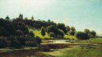 Саввино-Сторожевский монастырь. 1880-е