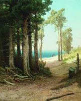 Солнечный день. 1884