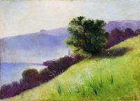 Пейзаж. 1894
