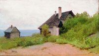 Нормандия. 1896
