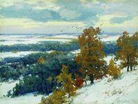 Овражек. 1907