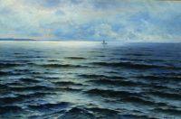 Балтийское море. 1897