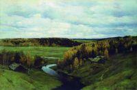 Золотая осень. 1907