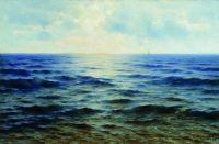 Море. 1894