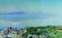 Озеро. 1897
