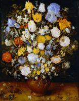 Букет (ок.1607) (Вена, Музей истории искусств)