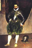 Портрет Винченцо Анастажи (ок.1575) (Нью-Йорк, коллекция Фрик)