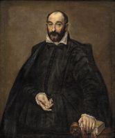 Портрет мужчины (Андреа Палладио) (1475) (Копенгаген, Нац.галерея)