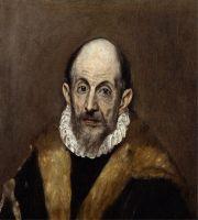 Портрет мужчины (между 1595 и 1600) (Нью-Йорк, Метрополитен)