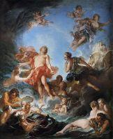 Восход солнца (1748) (321 ? 270) (Лондон, Собрание Уоллес)