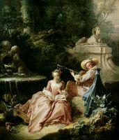 Урок музыки (1749)