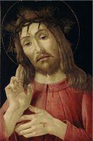 Воскресший Христос (Детройт, Институт искуства)