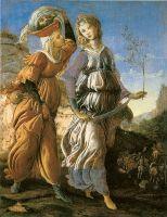 Возвращение Юдифи (ранее 1472) (Цинцинатти, Музей искусства)