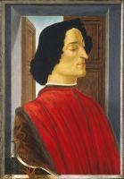 Портрет Джулиано Медичи (1476-1477) (76 х 53) (Вашингтон, Национ. галлерея)_