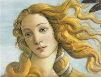 Рождение Венеры (ок.1485) (280 х 180) (Флоренция, Уффици)_деталь