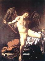 Амур-победитель, 1602