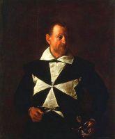 Кавалер мальтийского ордена
