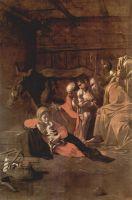 Поклонение пастухов, 1609