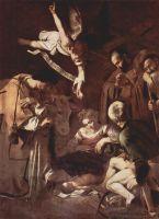 Рождество со св. Лаврентием и св. Франциском, 1609