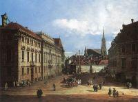Вена, Лобковая площадь (1759-1760)