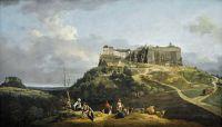 Крепость в Кенигштайне (1758)