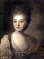 Портрет А.П. Струйской. 1772 (2)