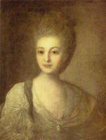 Портрет А.П. Струйской. 1772 (3)