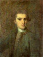 Портрет Н.Е. Струйского. 1772