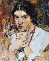 Александра Белькович (А.Н.Ф.) (1912)