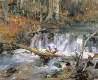 Бобровая плотина (1927—1933)