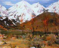 Вершины Тручас (1927—1933)