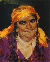 Гадалка (1934-1955)