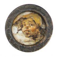 Головка мальчика (Салаватулла) (1918—1922)