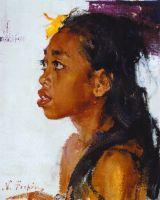Девочка с острова Бали (1938)