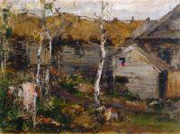 Деревенский дом (1910-е)
