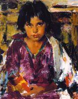Дитя Таоса (1927—1933)