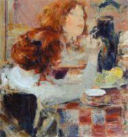 Золотые волосы (1914)