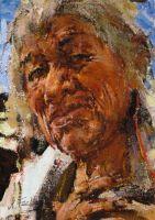 Индейский дедушка (1927—1933)