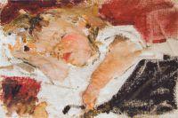 Ия спящая (1913)