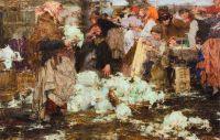 Капустница (1909)