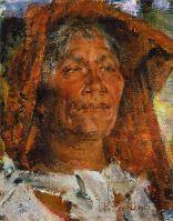 Ла Эбуэла (1927-1933)