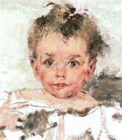 Малышка Ия (1910-е)