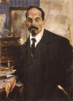 Портрет Анатолия Васильевича Луначарского (1920)