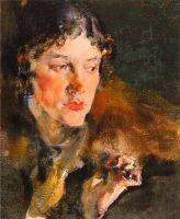 Портрет жены (1920-е)