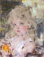 Портрет Ии (1910-е)