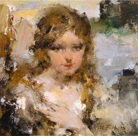 Портрет Ии (1923)