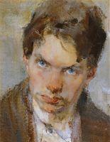 Портрет П.А.Радимова (1910)