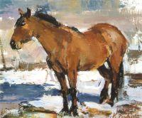 Рабочая лошадка (1927—1933)