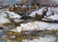 Распутица (1900-е) 2