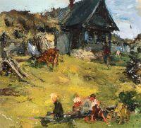 Русский дом (1910-е)